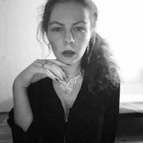 Sasha Pershina