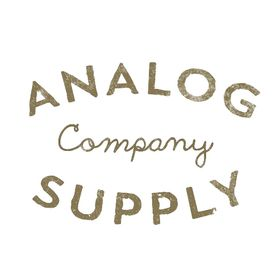 Analog Supply Company