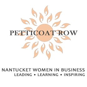 Petticoat Row, Nantucket Women in Business