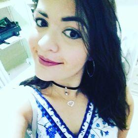 Camilla de Souza Machado