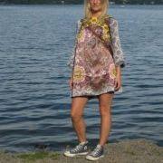 Zandra Svensson