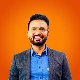 Awesome AJ - Ajaya Mishra