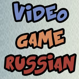 Video Game Russian