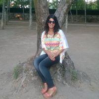Cristina Vitório
