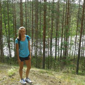 Krisztina Megyeri