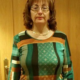 Maria Jose Ayuso Sanchez