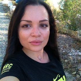 Maria Chatzidaki