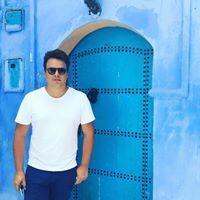 Kamil Tazi