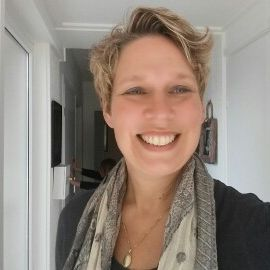 Jolanda Vogelzang