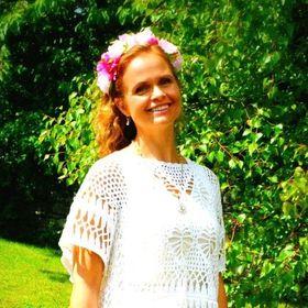 Lisa Frideborg Eddy