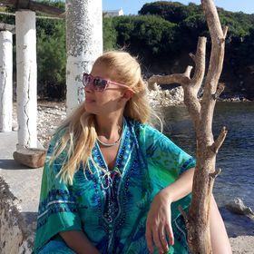 Elena Grigorakou