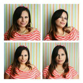 Isabel Martinez Nuño