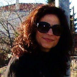 Eleni Gouveraki
