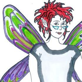 Fairy Yarnmother