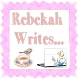 Rebekah Writes