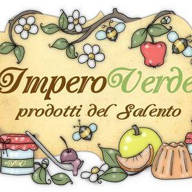 ImperoVerde prodotti del Salento