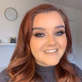 Katie Saurin Makeup