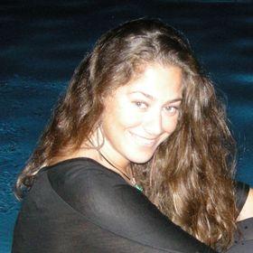 Samantha Hernández
