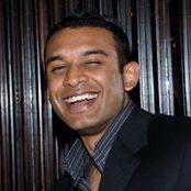Akash Ramjeeth
