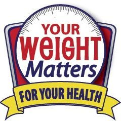 Your Weight Matters
