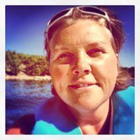 Anna-Karin Fors