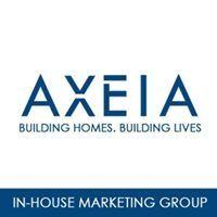Axeia Inhouse Mktg