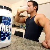 GoldWhey Protein