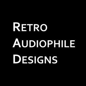 Retro Audiophile Designs