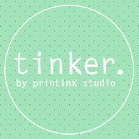tinker by printink studio
