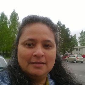 Wilma Soedarsono
