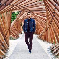 Mathieu Nowara