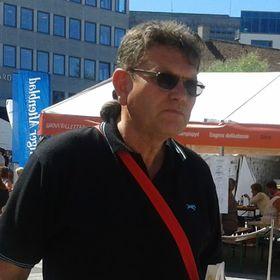 Jorg Lovoll