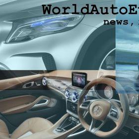 World Auto Evolution