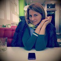Anya Horyacha