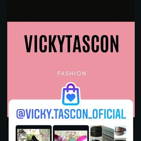 Vickytascon