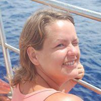 Anne Liverød