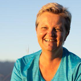 Gabi Rieser   Resilienz & Natur   persönliche Entwicklung