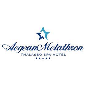 Aegean Melathron Thalasso Spa 5-Star Hotel