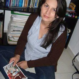 Laura Janeth