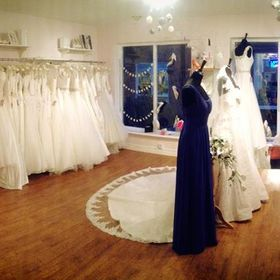 Shakespeare In Love Wedding Boutique