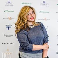 Екатерина Топтыгина