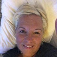 Christina Hjort
