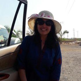 Rina Kamdar