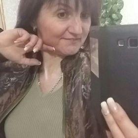 Людмила Новацкая