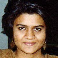 Sona Saxena Jacob