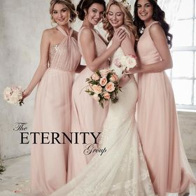 Eternity Bridal Ltd