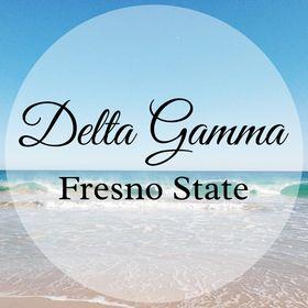 Delta Gamma Fresno State