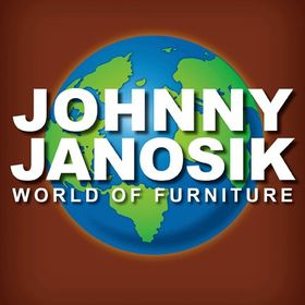 Johnny Janosik