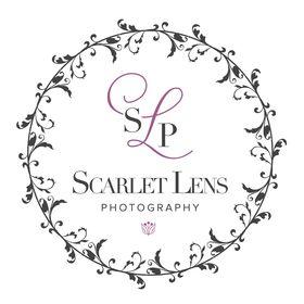 Scarlet Lens Photography