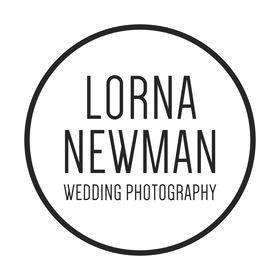 Lorna Newman Wedding Photography